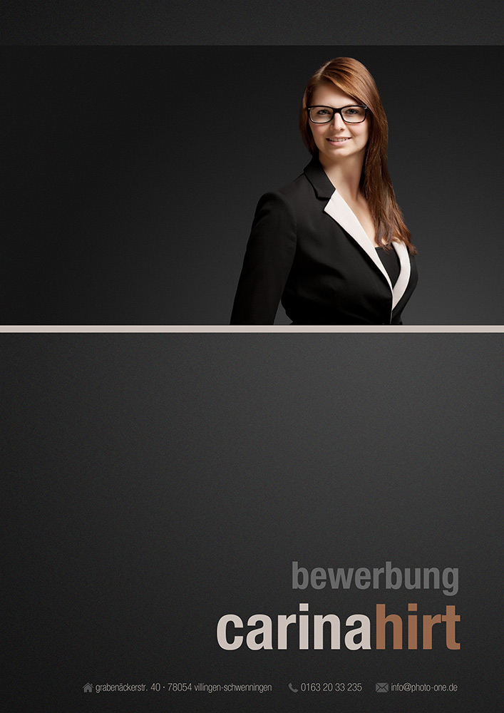 Photo One Gutschein Bewerbung Boss Photo One