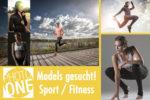 Ausschreibung Sport & Fitness